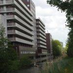 Behandeling appartementencomplex